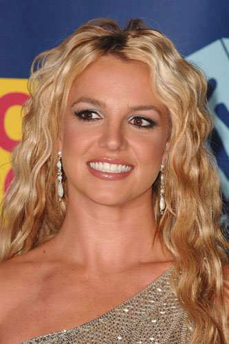 Is Britney to be the new star of Sex And The City?
