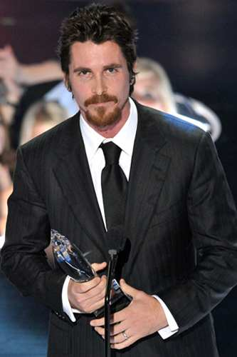 Christian Bale upset he doesn't get to do all own stunts
