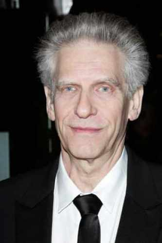 Eastern Promises director David Cronenberg