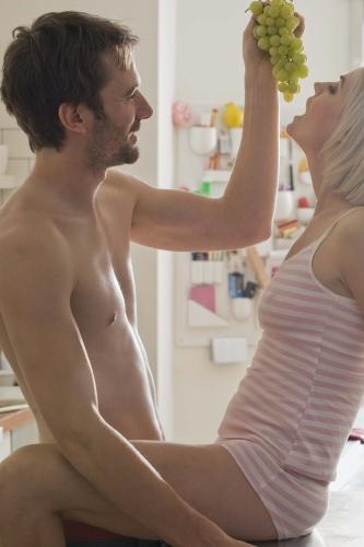 rhea pearlman nude