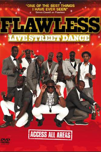 Flawless: Chase The Dream DVD