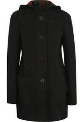 George Duffle Coat £30
