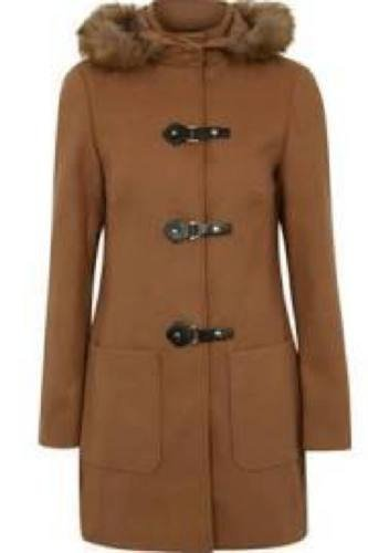 Formal Duffle Coat £36