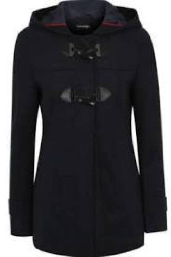 Navy  Toggle Duffle Coat £20