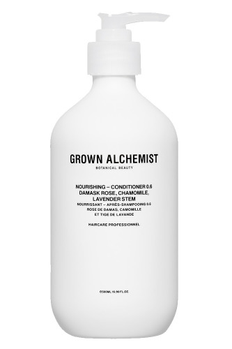 Grown Alchemist Conditioner- Showcasebeauty.com