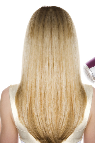 Ensure your hair stays healthy this summer with these tips