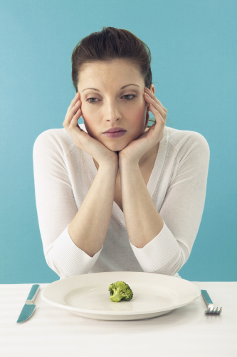 Are you bored of restricting your diet?