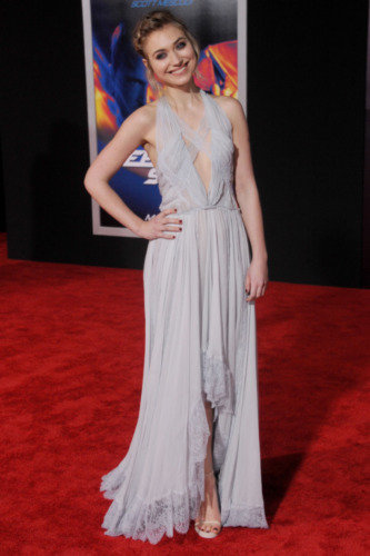 Imogen Poots Style To Watch