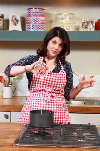 Kirstie Allsopp shares her recipe