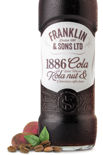 Franklin & Sons 1886 Cola- Sainsbury's