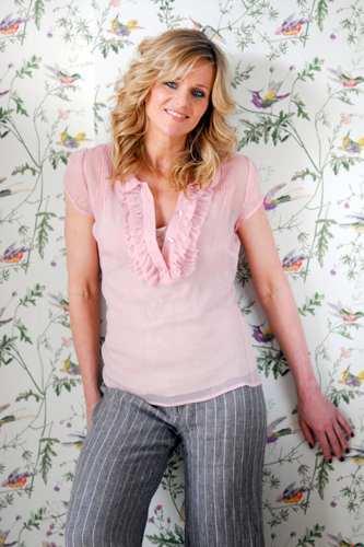 Top Tips From Interior Designer Linda Barker