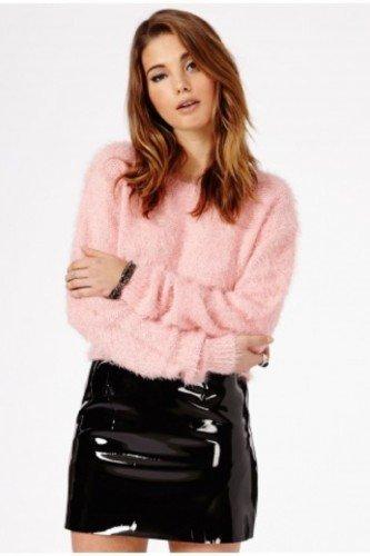 Pvc Skirts Shop The Trend