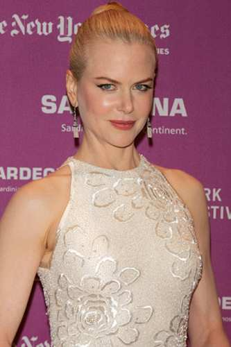 Nicole Kidman is rumoured to have had Botox
