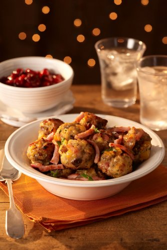 Wall's Bacon and Chestnut Stuffing