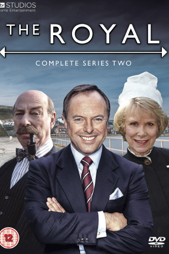 Royal Series 2 DVD