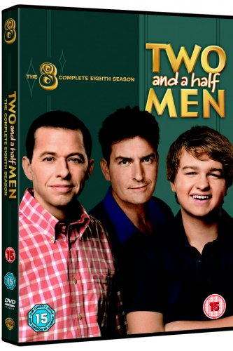 Two And A Half Man Ende