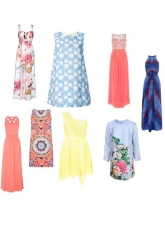 What to wear to a wedding if you re going abroad for Dress for wedding guest abroad