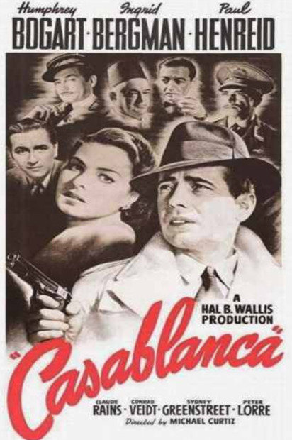 Best Movie Posters Of The Forties
