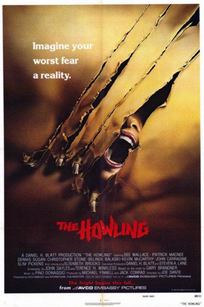 best horror movie posters