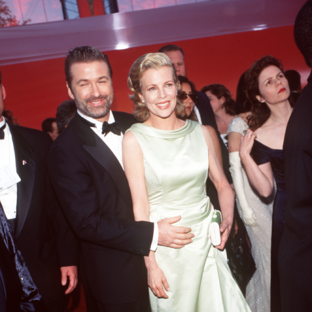 Celebrity Wedding Anniversary Kim Basinger And Alec Baldwin 19 8 1993