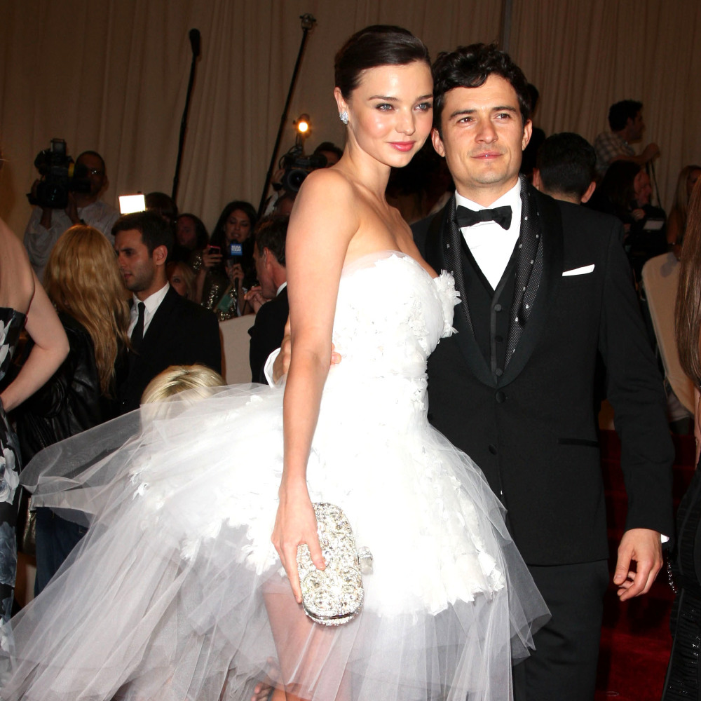 Miranda Kerr Wedding Dress.Orlando Bloom And Miranda Kerr Wedding Mailing Wedding Invitations