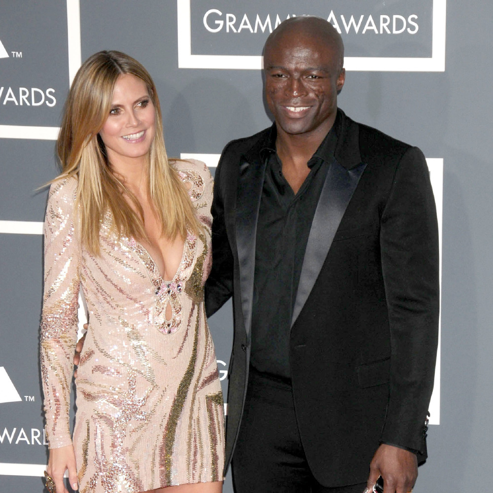 "Seal Reveals the Thing He ""Disliked Most"" About His ...