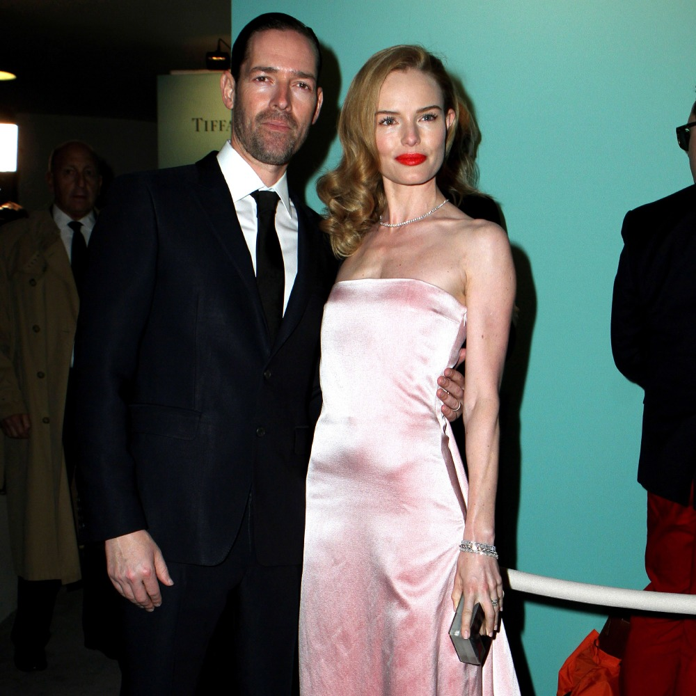 Kate Bosworth and Michael Polish (Credit: Famous)