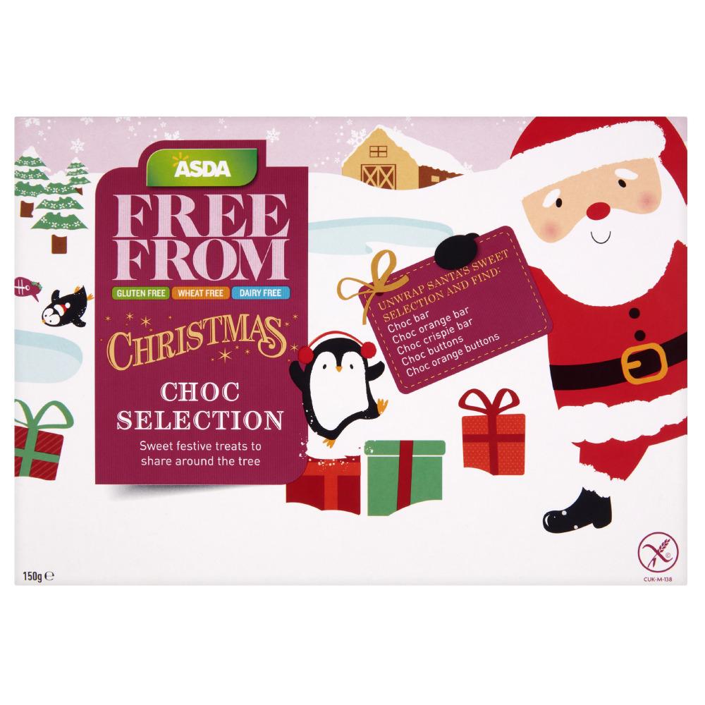 Vegan Selection Boxes For Christmas 2019