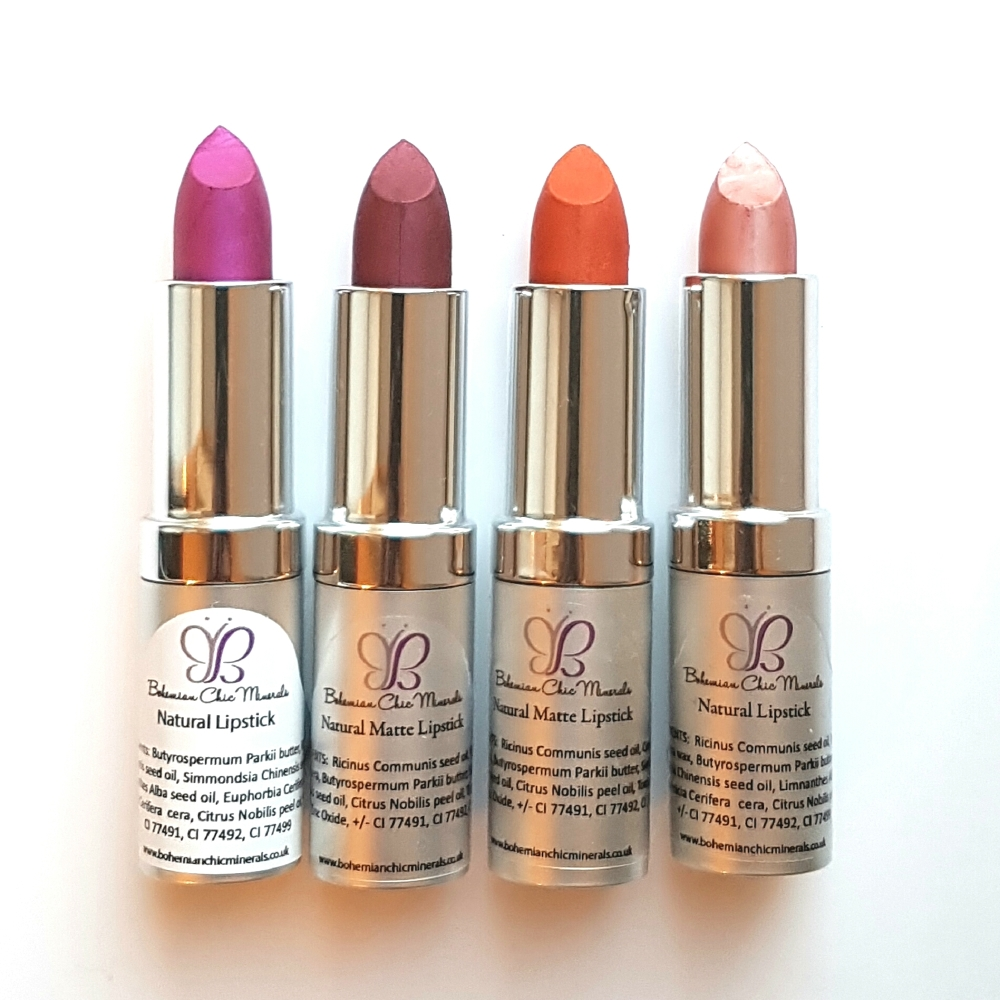 Top vegan lipsticks for a cruelty free pout