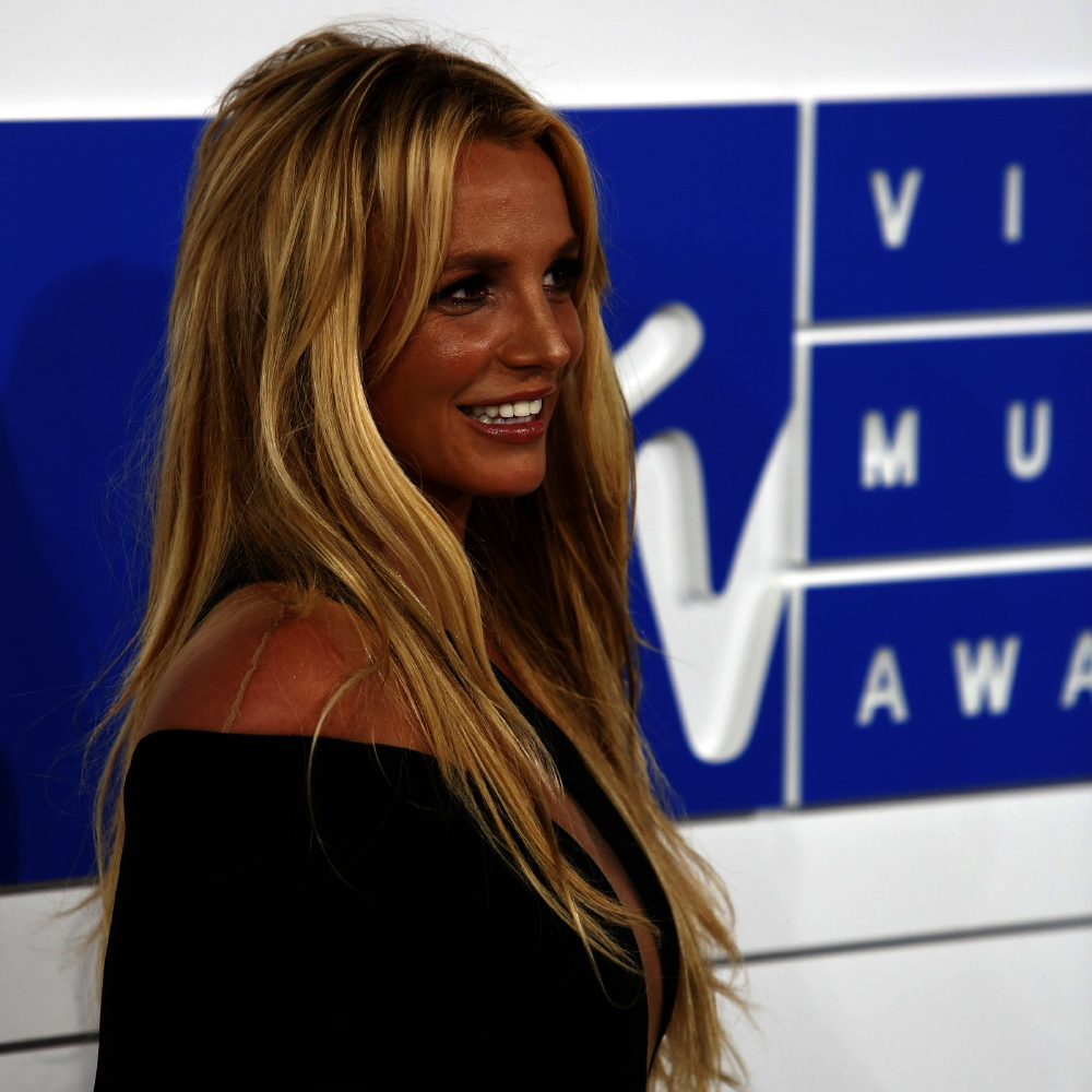 5 Things You Never Knew About Britney Spears And Jason Allen Alexander