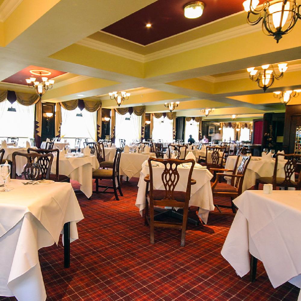 Burlington S Restaurant Windermere