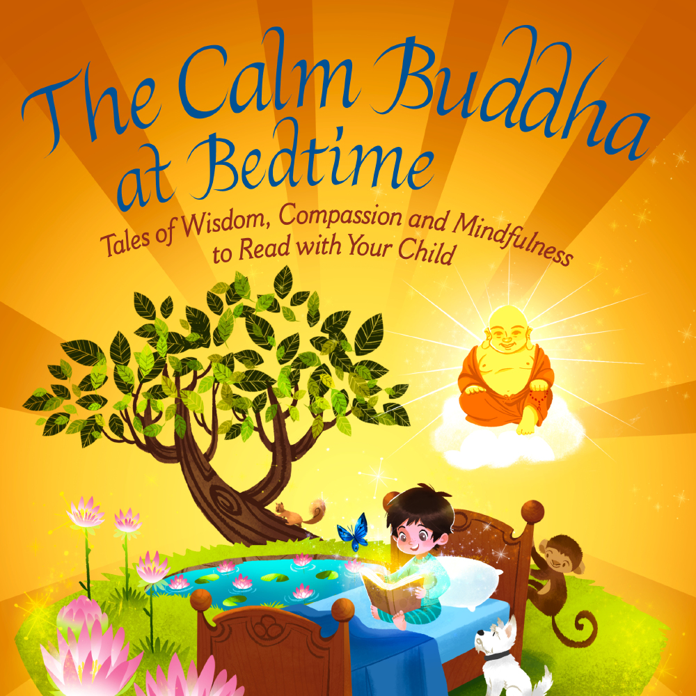 10 things buddhism can teach us the calm buddha at bedtime kristyandbryce Image collections
