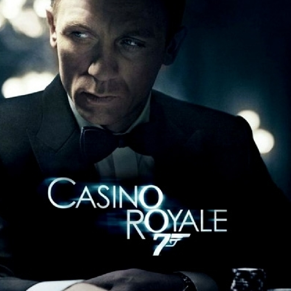 Gambling Movie