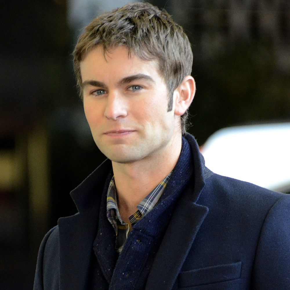 Chace Crawford / Credit: FAMOUS