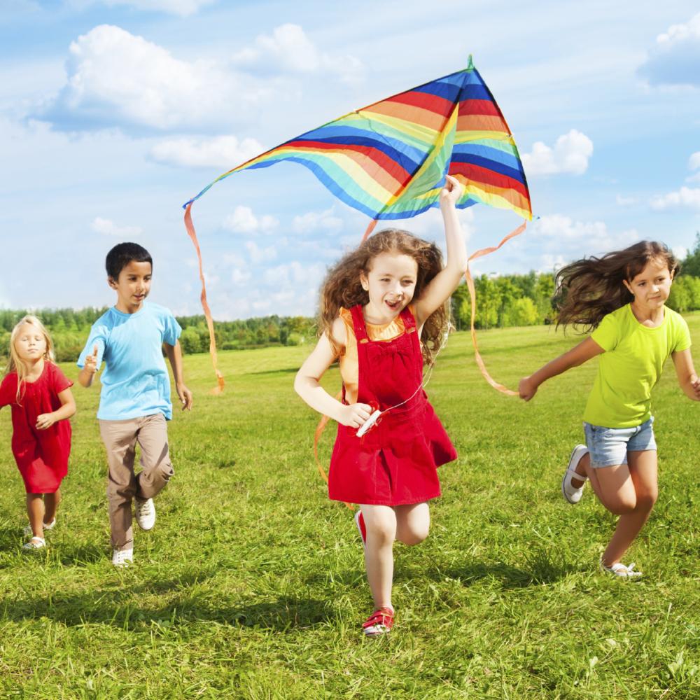 Top 5: Summer Holiday Activities