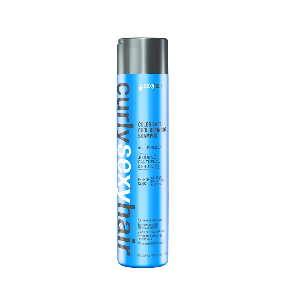 Sea salt spray capelli ricci