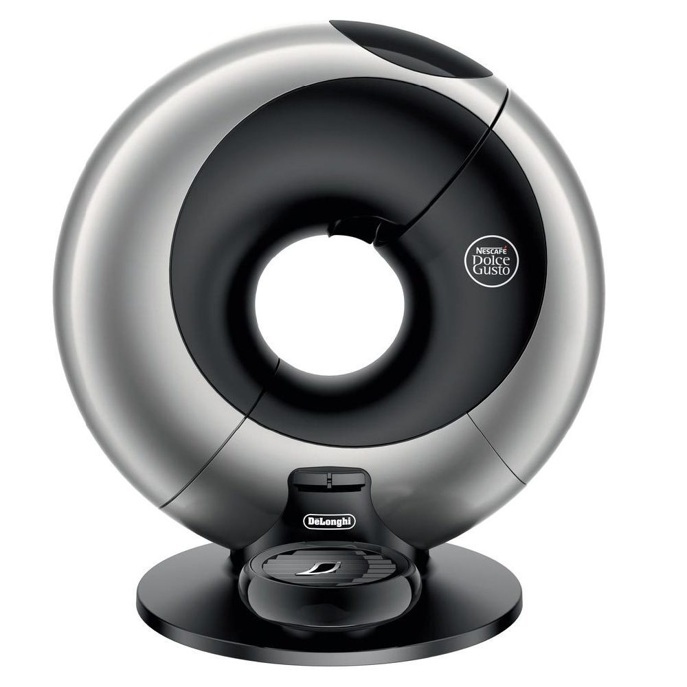 nescafe dolce gusto eclipse automatic from de longhi. Black Bedroom Furniture Sets. Home Design Ideas
