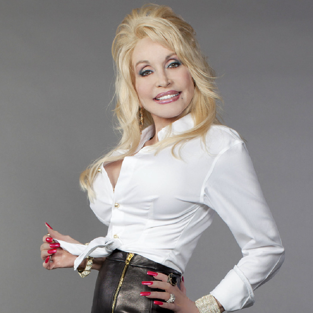 Dolly Parton - 70 today!
