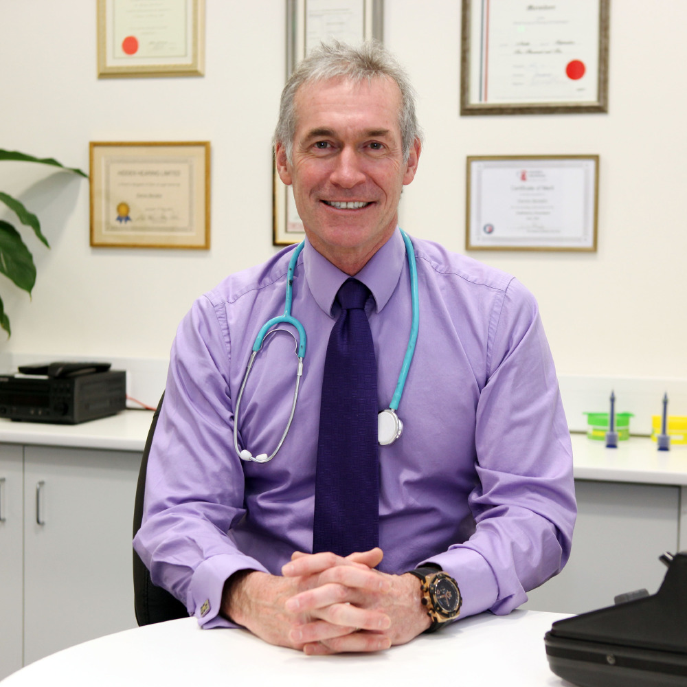 Dr Hilary Jones shares some tips for the new year