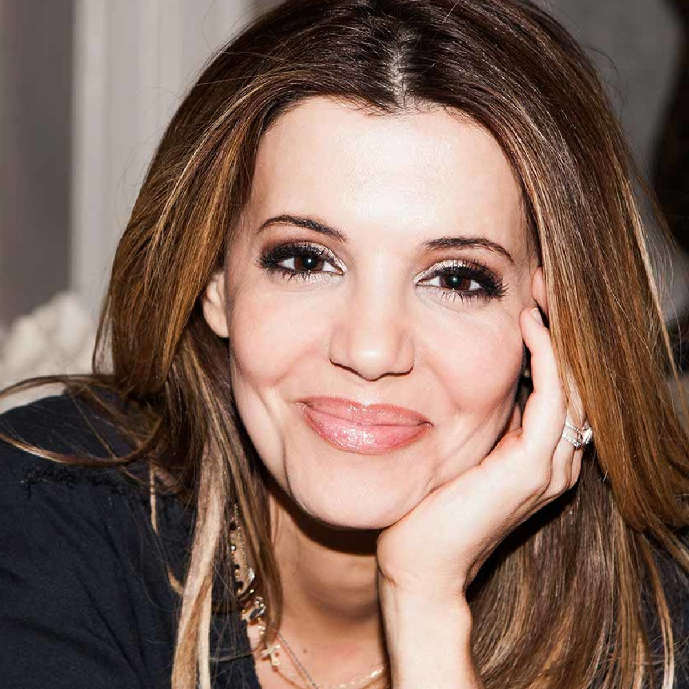 Dr Linda Papadopoulos Interview | Celebrity beauty, Linda