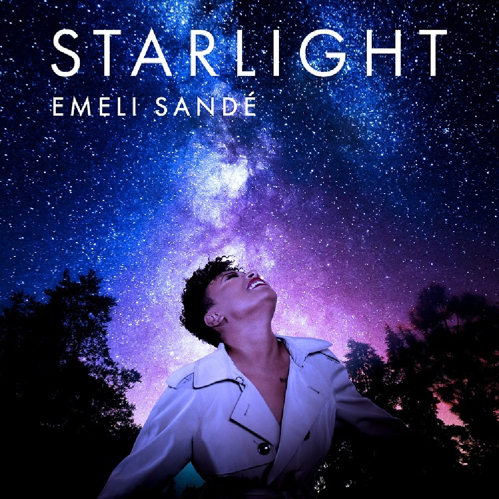 Emeli Sandé Drops New Single 'Starlight' And Announces New EP
