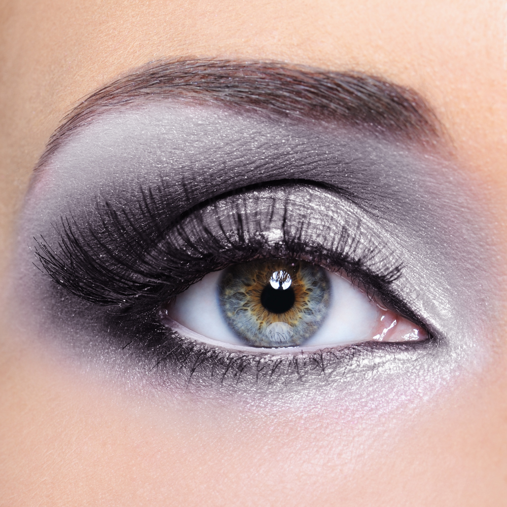 make-up artist tips: smokey eye