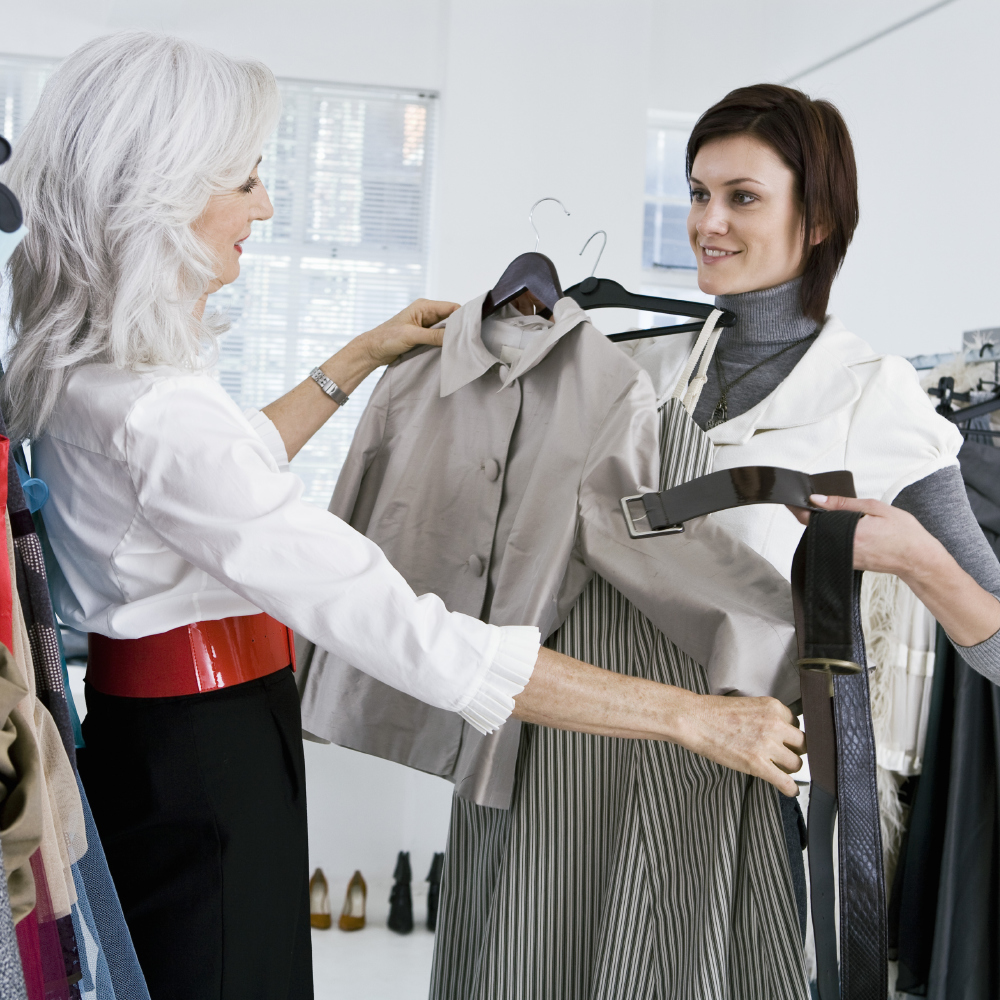 Why is the fashion industry so competitive 28