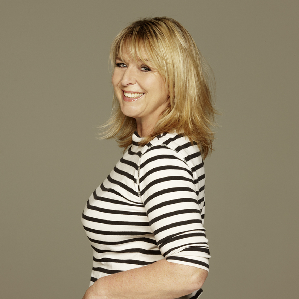 Fern Britton interview