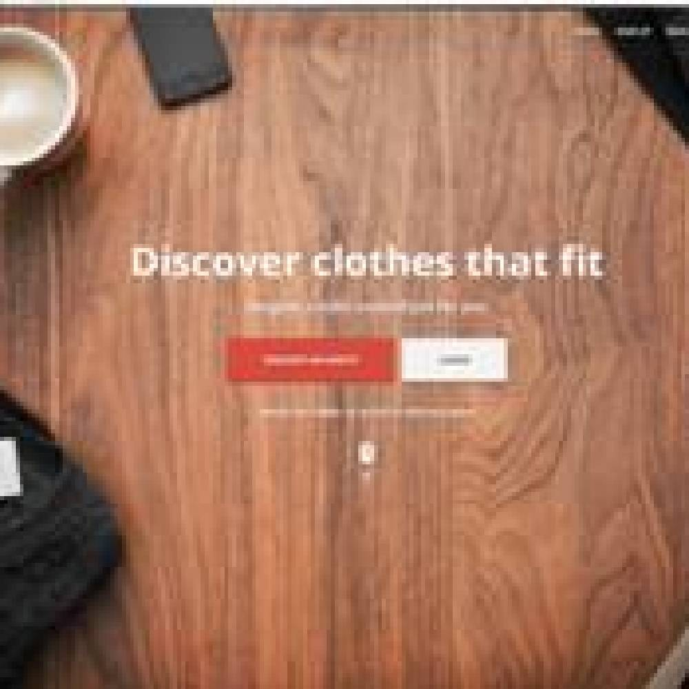 How to buy clothes online that fit