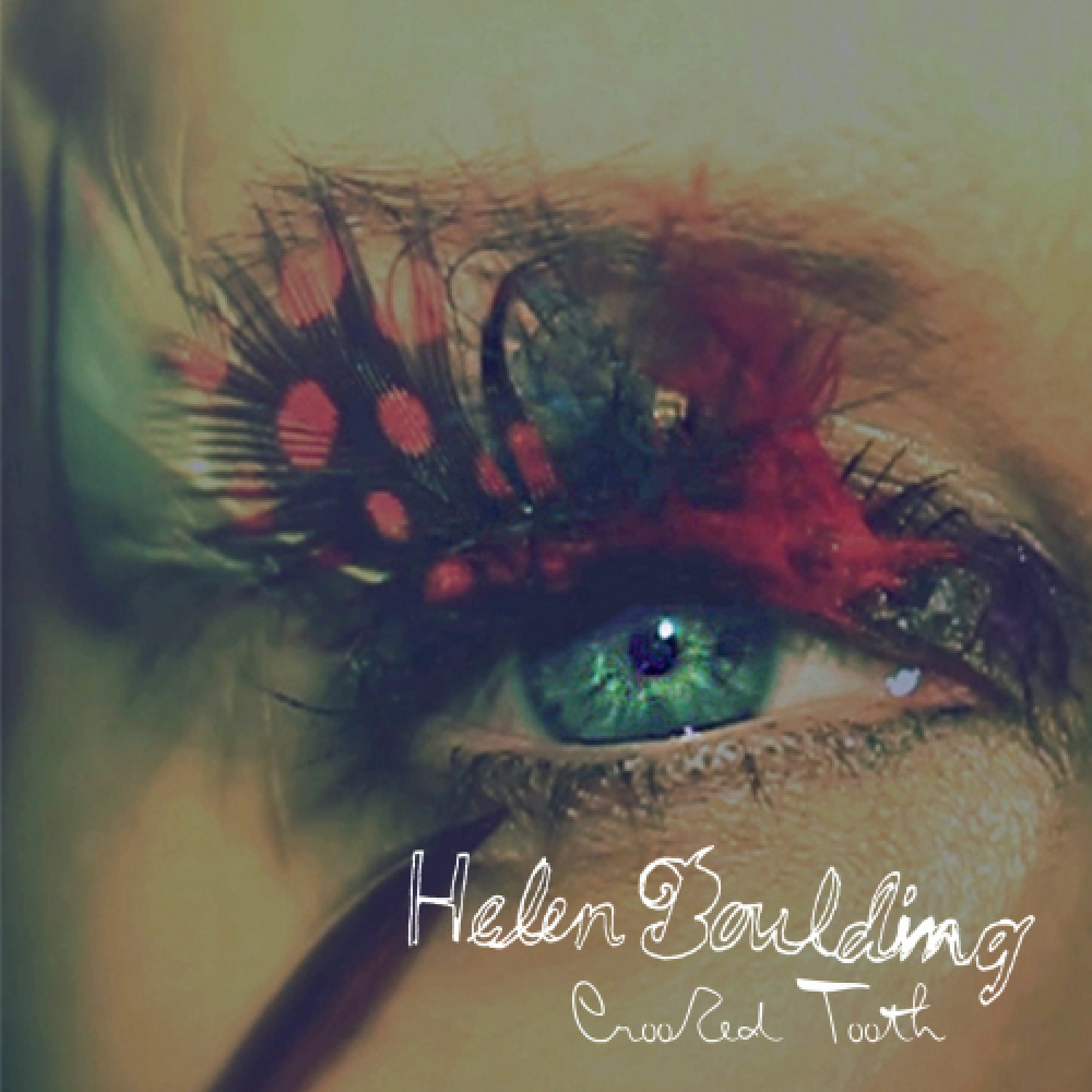 Helen Boulding - 'Crooked Tooth'