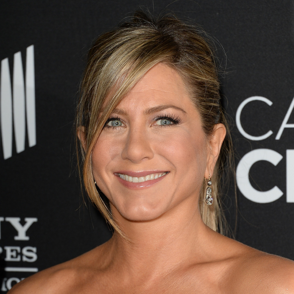 Astrological Profile Jennifer Aniston By Mirjam Schneider