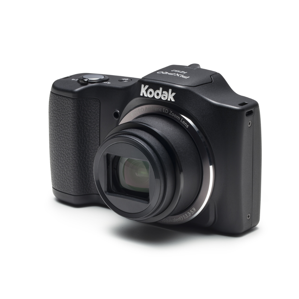 Kodak Pixpro Friendly Zoom FZ152 Camera