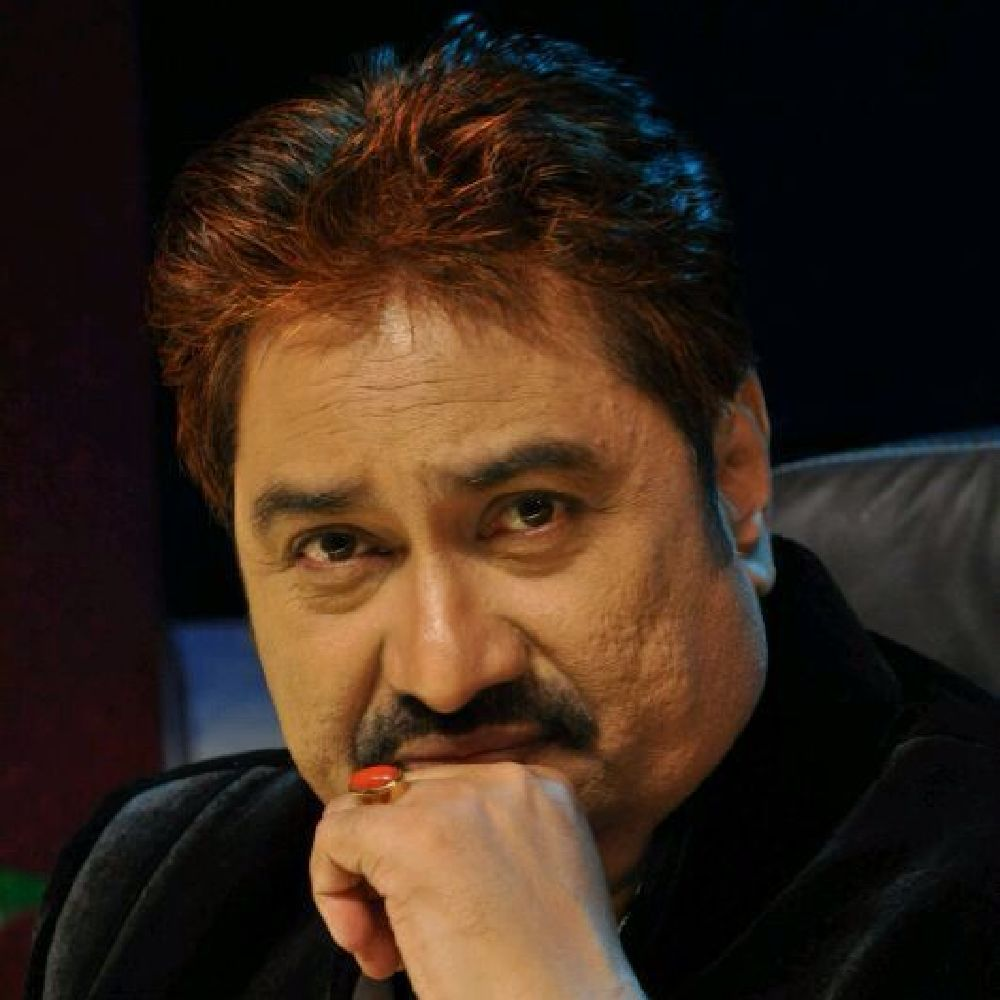 60 Top Kumar Sanu Pictures Photos & Images - Getty Images