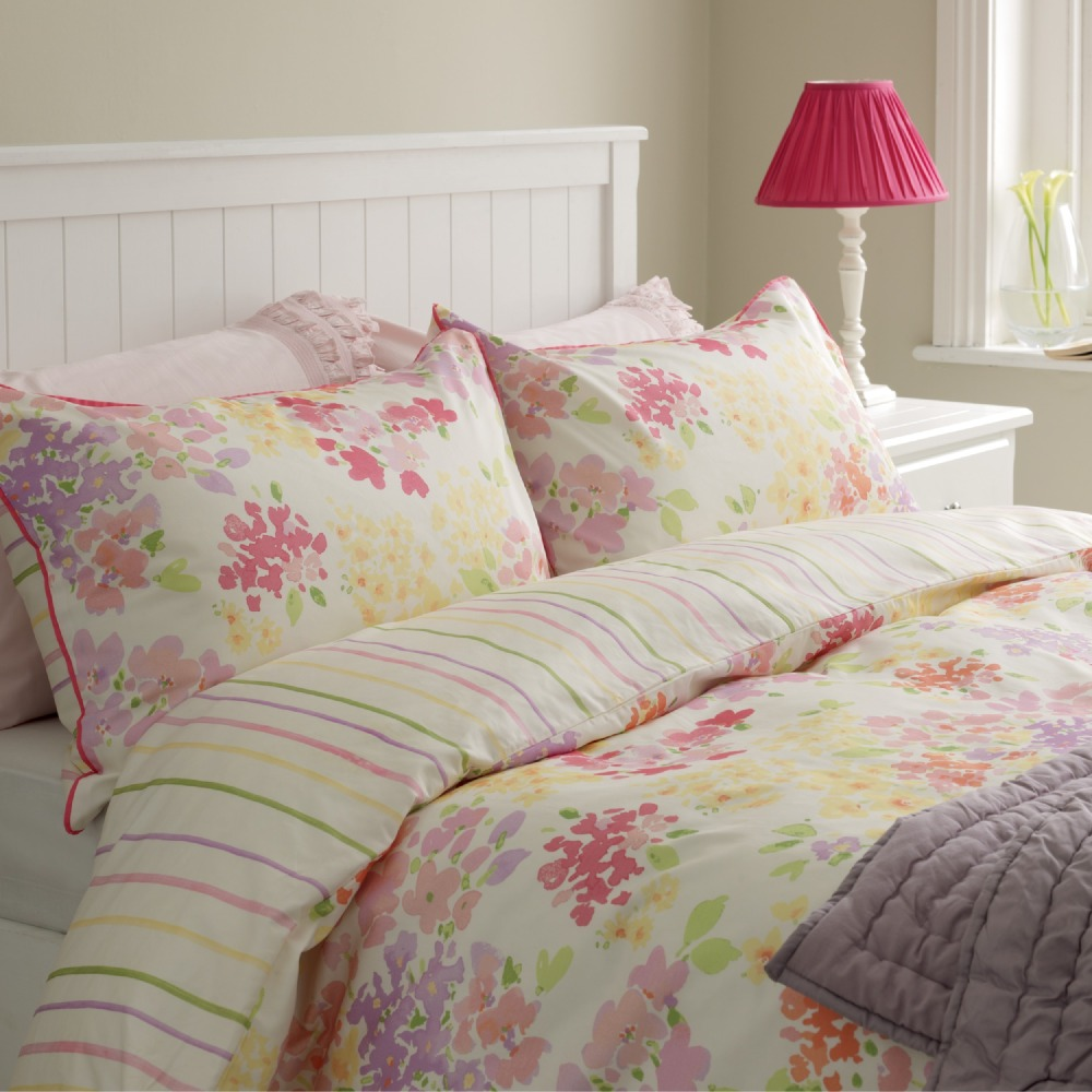 Laura Ashley Sale Up To 50 Off Bedding